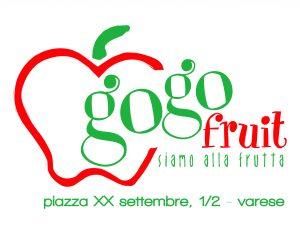 LOGO GOGO FRUIT